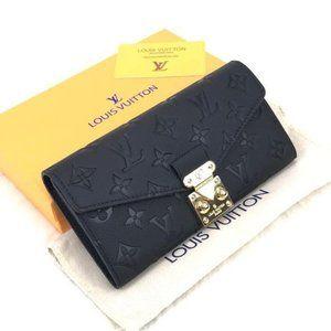 Louis Vuitton Pallas Wallet  19x11cm Brand New